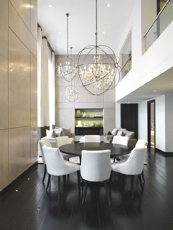 ... Luxurious Covent Garden Apartment By Kelly Hoppen