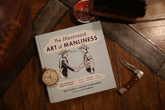The top 10 best blogs on art of manliness best of art of manliness 2017 malvernweather Image collections