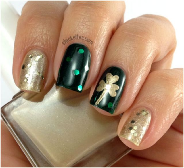 The Top 5 Best Blogs on Shamrock Nails