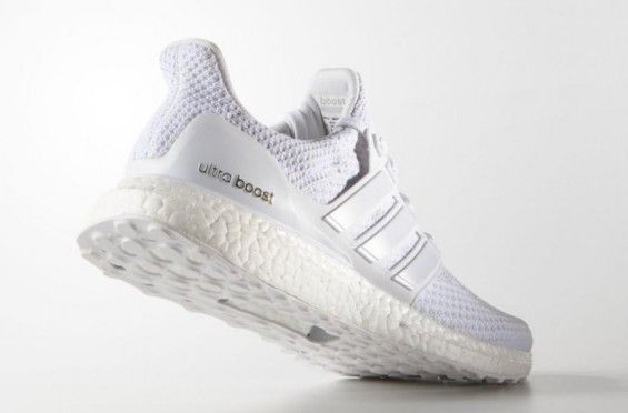 Adidas Ultra Boost White Ebay