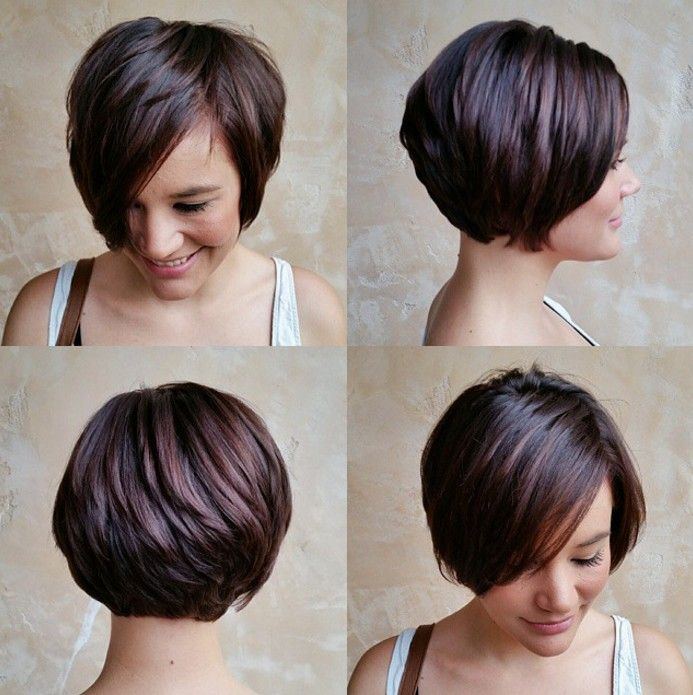 Fabulous Short Hairstyles Stories By Top Bloggers On Notey Short Hairstyles Gunalazisus